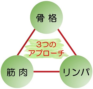 滋賀県守山市のフェイシャルエステ 眠るほど優しい圧で骨格・筋肉・リンパの3つにアプローチする技術により小顔効果が長持ちします