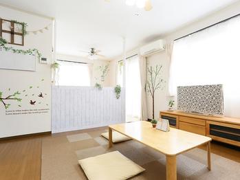 カウンセリングルーム | 滋賀県守山市の痛くない小顔矯正&エイジングケア専門サロン